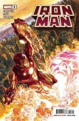 Marvel - Iron Man (2020) # 3
