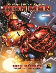 Arkabahçe - Iron Man - Yenilmez Demir Adam Cilt 1 Beş Kabus