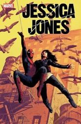 - Jessica Jones Blind Spot # 4