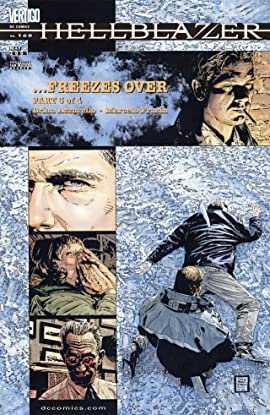 Vertigo - John Constantine Hellblazer (1988) # 160