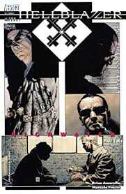 Vertigo - John Constantine Hellblazer (1988) # 166