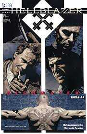 Vertigo - John Constantine Hellblazer (1988) # 167