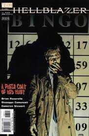 Vertigo - John Constantine Hellblazer (1988) # 168