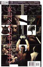 Vertigo - John Constantine Hellblazer (1988) # 174