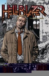 Vertigo - John Constantine Hellblazer Vol 4 The Family Man TPB