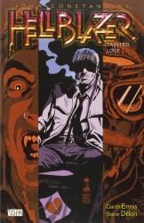 Vertigo - John Constantine Hellblazer Vol 7 Tainted Love TPB