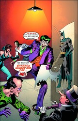 DC - Joker Clown Prince Of Crime TPB