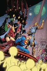 DC - Justice League (2018) # 50