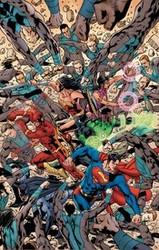 DC - Justice League (2018) # 40