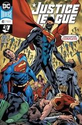 DC - Justice League (2018) # 41