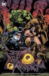 DC - Justice League Dark # 10 Variant