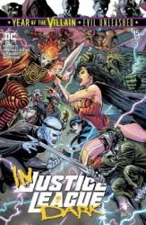DC - Justice League Dark # 15