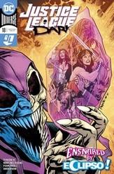 DC - Justice League Dark # 18