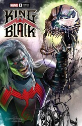 Marvel - King In Black # 1 Greg Horn Exclusive Cover