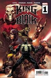 Marvel - King In Black # 1