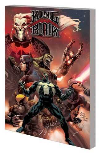 Marvel - KING IN BLACK TPB