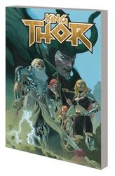 Marvel - King Thor TPB