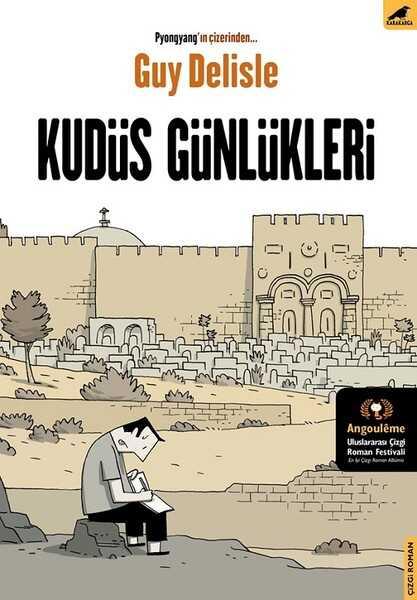 - Kudüs Günlükleri