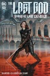 DC - Last God # Song Of Lost Children # 1