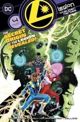 DC - Legion Of Super Heroes # 4