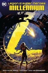 DC - Legion Of Super-Heroes Vol 1 Millennium TPB