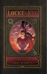 IDW - Locke & Key Master Edition Vol 3 HC