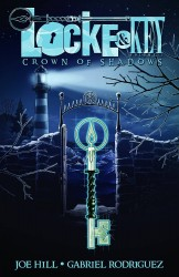 IDW - Locke & Key Vol 3 Crown Of Shadows TPB