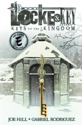 IDW - Locke & Key Vol 4 Keys To The Kingdom TPB