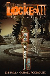 IDW - Locke & Key Vol 5 Clockworks TPB