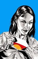 DC - Lois Lane # 8