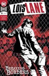DC - Lois Lane # 9