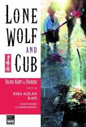 Marmara Çizgi - Lone Wolf And Cub - Yalnız Kurt Ve Yavrusu Cilt 16 Kışa Açılan Kapı