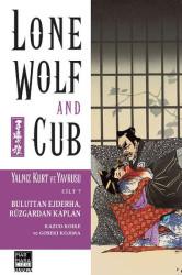 Marmara Çizgi - Lone Wolf And Cub - Yalnız Kurt Ve Yavrusu Cilt 7 Buluttan Ejderha Rüzgardan Kaplan