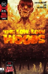 DC - Low Low Woods # 2