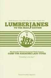 Boom! Studios - Lumberjanes To Max Edition Vol 1 HC