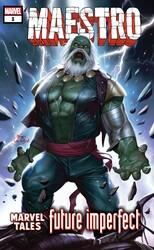 Marvel - Maestro Future Imperfect Marvel Tales # 1