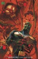 DC - Martian Manhunter # 9 Variant