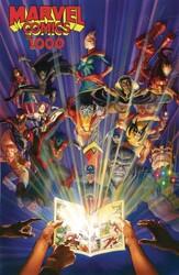 Marvel - Marvel Comics # 1000 HC