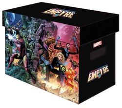 Marvel - Marvel Empyre Short Box- Kısa Çizgi Roman Kutusu