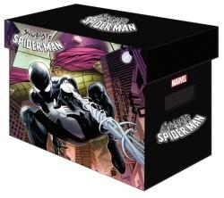 Marvel - Marvel Spider-Man Short Box- Kısa Çizgi Roman Kutusu