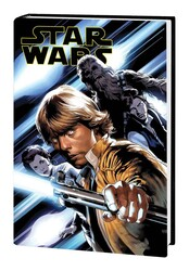 Marvel - Marvel The Art Of Star Wars HC (F)