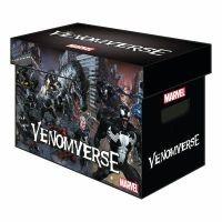 Marvel - Marvel Venomverse Short Box - Kısa Çizgi Roman Kutusu