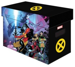 Marvel - Marvel X-Men Short Box- Kısa Çizgi Roman Kutusu
