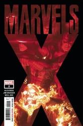 Marvel - Marvels X # 2