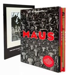 Diğer - Maus 40th Anniversary Box Set