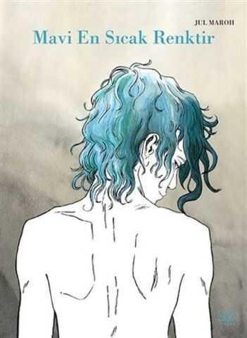 İthaki - Mavi En Sıcak Renktir
