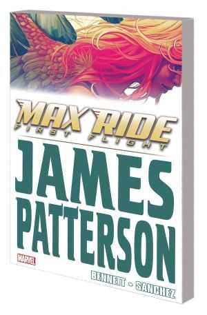 Max Ride First Flight TPB