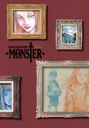 VIZ - Monster Vol 2 TPB