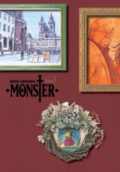 VIZ - Monster Vol 5 TPB