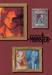 VIZ - Monster Vol 6 TPB